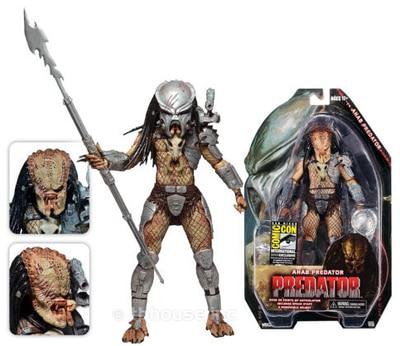 NECA Movie Predator VS Alien Wetenschap Monster Zeldzame Ahab Predator Predator Speelgoed Action figure Model-in Actie- & Speelgoedfiguren van Speelgoed & Hobbies op  Groep 1