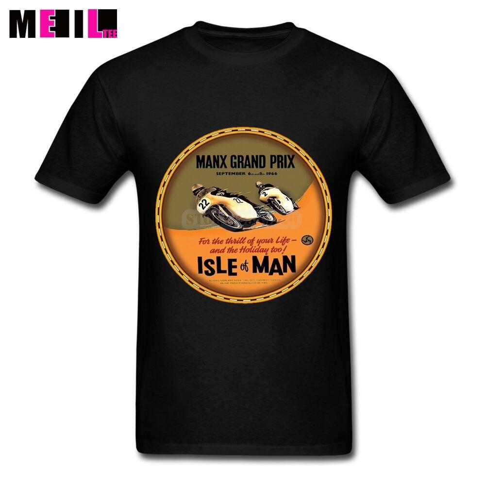 Design t shirt online uk - Boyfriend Isle Of Man Tt Races Uk T Shirt Plus Size Design Tee Shirts Short