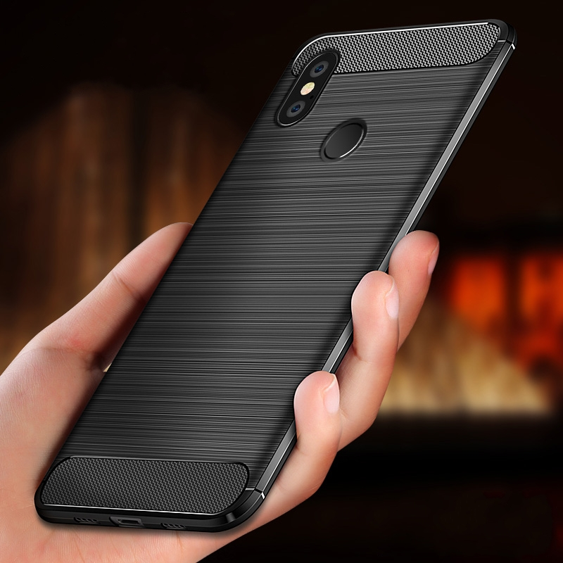 buy popular c1833 cb4f1 WIERSS Armor Case cover for Xiaomi Redmi Note 5 Pro for Xiaomi Redmi Note 5  AI Dual Camera 64GB 32GB Shockproof phon cover Case