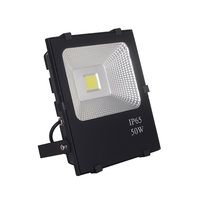 hot sale led floodlights 50W 100w 150w 200w Cob led floodlight spotlight AC85 265v outdoor lamp 3 years warranty
