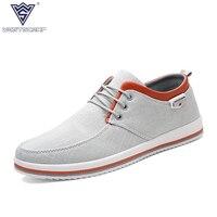 2017 New Men S Shoes Plus Size 39 47 Men S Flats High Quality Casual Men