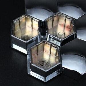 Image 3 - New 16pcs Wheel Hub Screw Cap Dedicated Wheel Screw Anti Protection cover for Peugeot 207 3008 301 307 308 2008 408 508 207 407