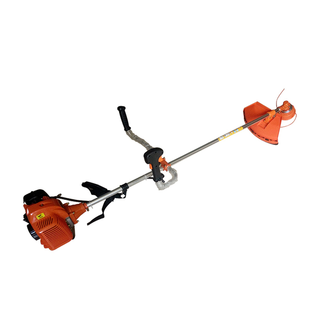 US $169 99  USA Free Shipping 52cc 1 75kw 2 stroke Petrol Brush Cutter  Gasoline Grass Cutter hot sale-in Grass Trimmer from Tools on  Aliexpress com  