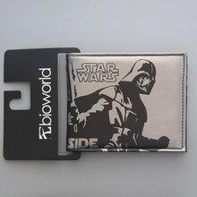 Star Wars Faux Leather Wallets