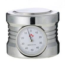 1 pc Haute Précision Z Axe Setter Mayitr Magnétique Determinator Pré-setter Outil poseur Avec Table Cadre De Calibre 50 +/-0.005mm