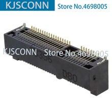 1759547-1 0.8mm conn pci exp mini fêmea 52pos conectores novo & original frete grátis
