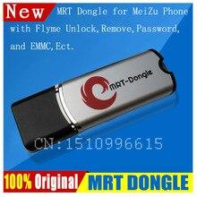 100% Оригинальные mrt ключ mrt программного ключа-заглушки для Meizu Flyme учетной записи пароль разблокировки удаление и EMMC полностью активирована