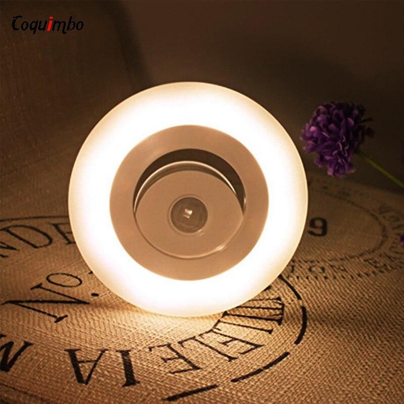 Lâmpadas de Parede sensor corpo lâmpada de parede Aplicação : Quarto de Dormir