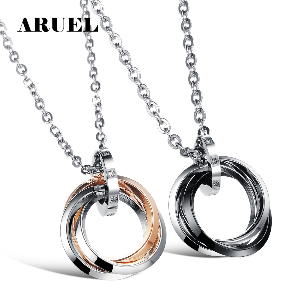 Popular Mens Promise Necklace-Buy Cheap Mens Promise Necklace lots ...