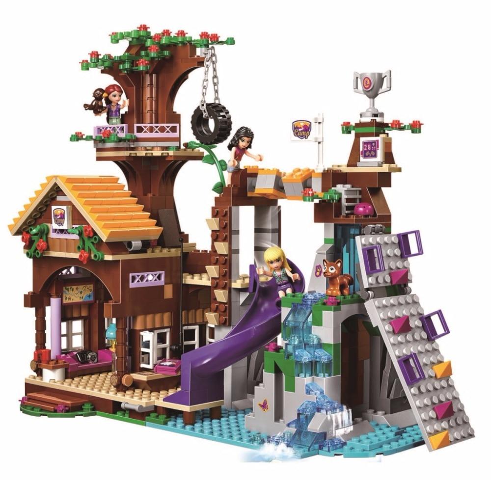 Bela 10494 Friends City Supermarket Building Bricks Blocks Toys Set Toy Compatible Lepine Friends 41118 For Girl Mia Daniel холодильник lg gr d24fbglb черный
