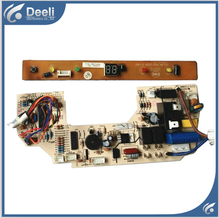 цена на 95% new good working for air conditioning motherboard pc board PCB05-286-V03 on sale