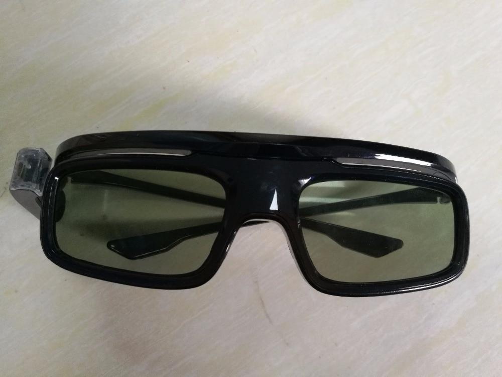3D Glasses For Model X8000