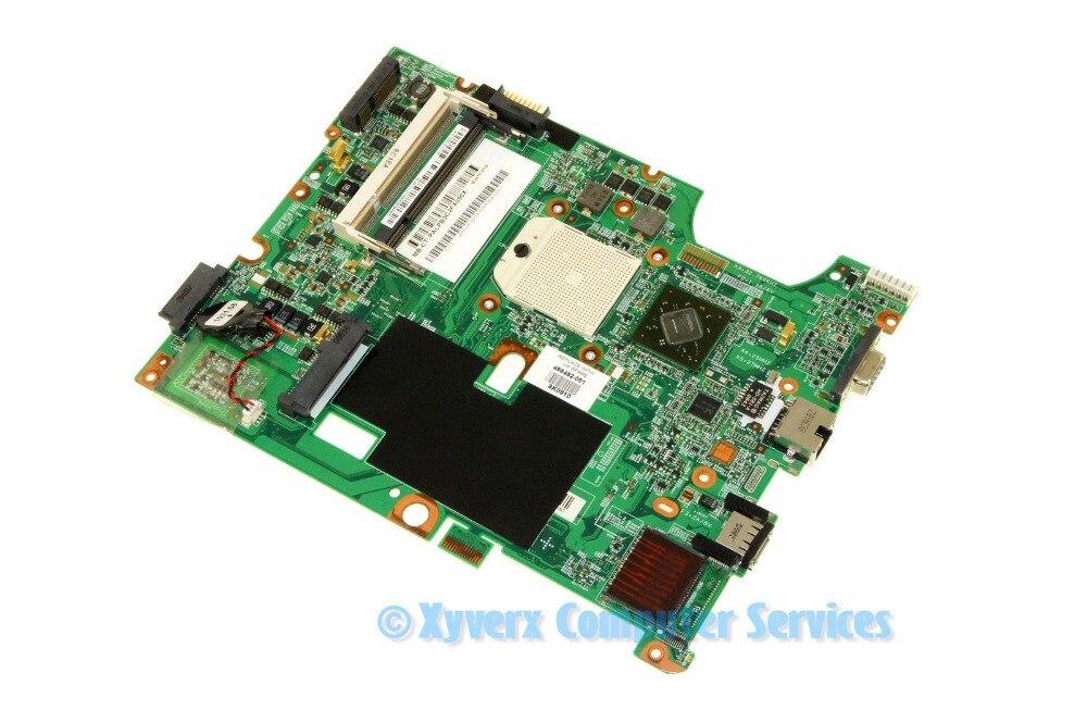 Motherboard for COMPAQ PRESARIO CQ60 HP G60 498462-001 ASTROSPHERE_MCP MB 48.4J103.051 100% tested good антисептик neomid extra eco 5 л готовый р р трудновымывае
