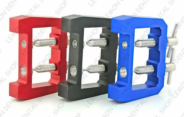 Dental de Alta Velocidade Handpiece Turbina Cartucho de Manutenção Reparação Ferramenta de remoção de Rolamento ferramenta chuck PADRÃO \ Torque \ Mini