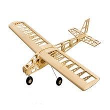 Облачная танцовщица 1300 мм размах крыльев тренажер Balsa лазерная резка RC самолет плетение модели игрушек летающие крылья модели в подарок