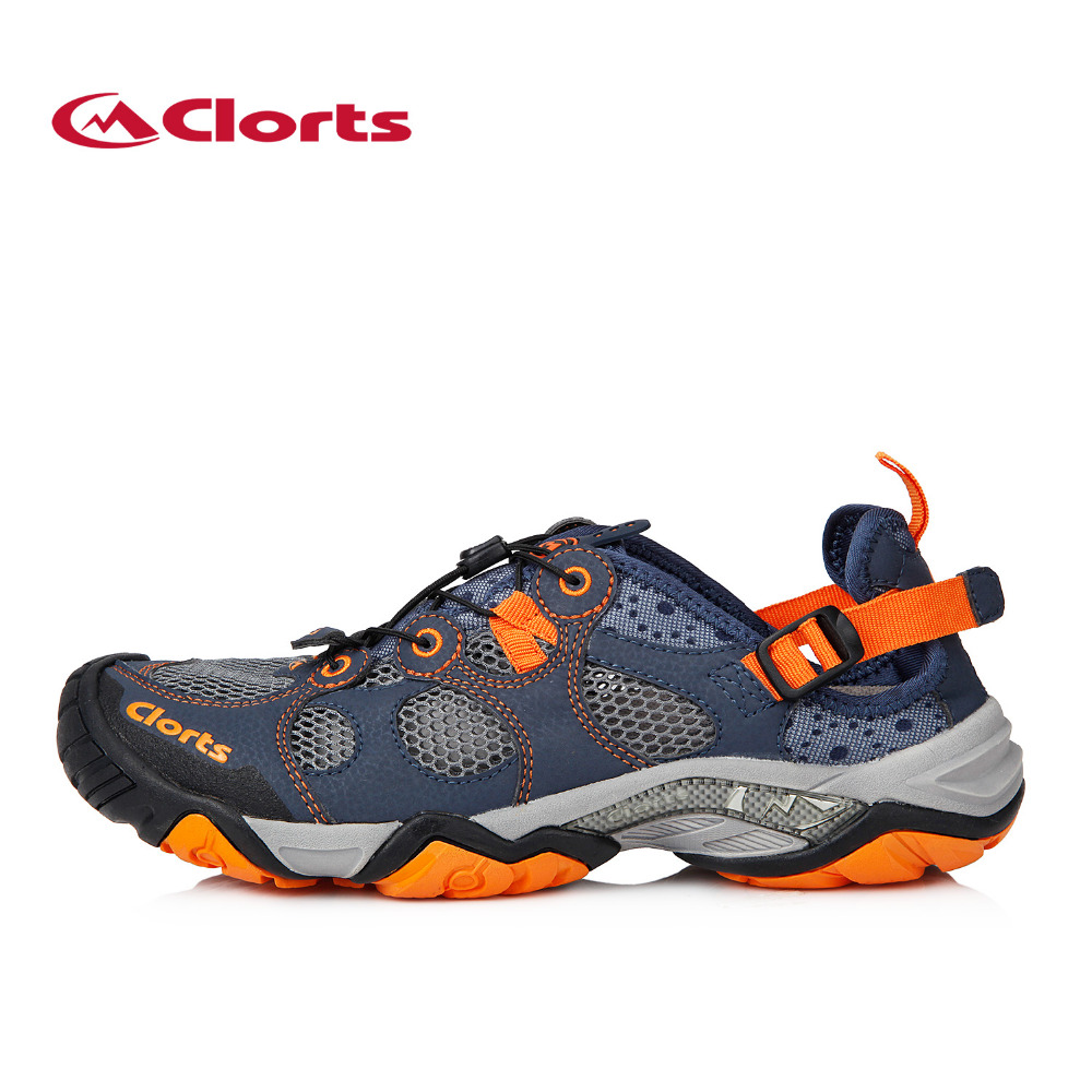 9d12c3dd1c93 Clorts 2018 Men Upstream Shoes Aqua Shoes Breathable Quick-drying Men  Outdoor Shoes Water Shoes 3H021A B
