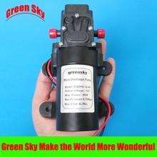 HIGH QUALITY 45W 12v dc electric mini diaphragm pump