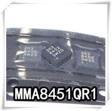 NEW 5PCS/LOT  MMA8451QR1 MMA8451 8451 QFN-16 IC