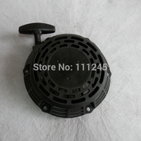 GT400 RECOIL STARTER ASSY FOR MITSUBISHI GT240 GM132 MBP20G WATER PUMP 4HP PULL START PULLY REWIND OEM PARTS