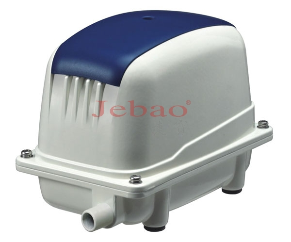 JEBAO JECOD ECO Air Pump Low Noise Aerator for Koi Fish Pond PA 35 PA 45