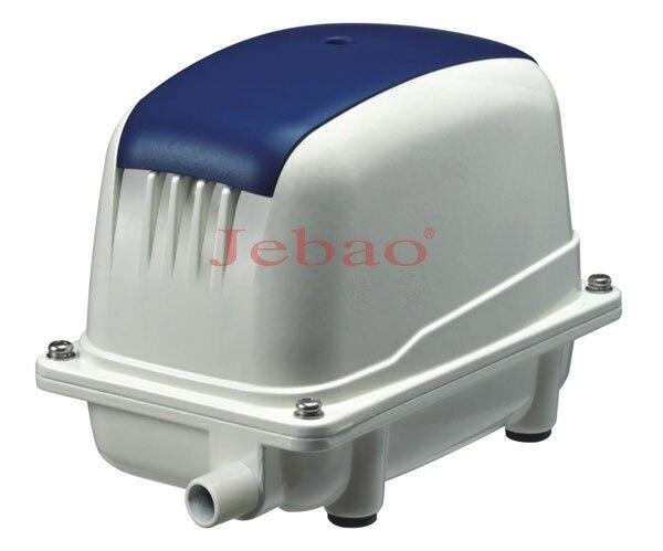 JEBAO JECOD эко воздушный насос с низким Шум аэратор для Koi Средний аквариум для рыбок PA-35 PA-45 PA-60 PA-80 PA-100 PA-150 PA-200 воздушный компрессор