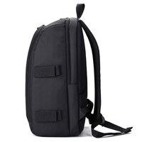 waterproof rain Waterproof Digital DSLR Photo Padded Backpack with Rain Cover Bag Case for iPad Canon Sony Fuji Nikon Olympus Panasonic (4)