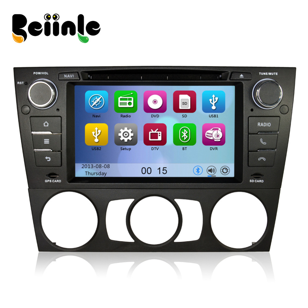 car 2 din dvd gps stereo device head unit navigation radio player for bmw e90 e91 e92 e93 in car. Black Bedroom Furniture Sets. Home Design Ideas