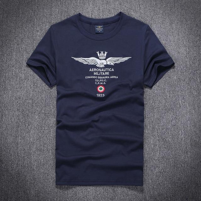 t-shirt Aeronautica Cheap Visit New 3rFQAqgxKA