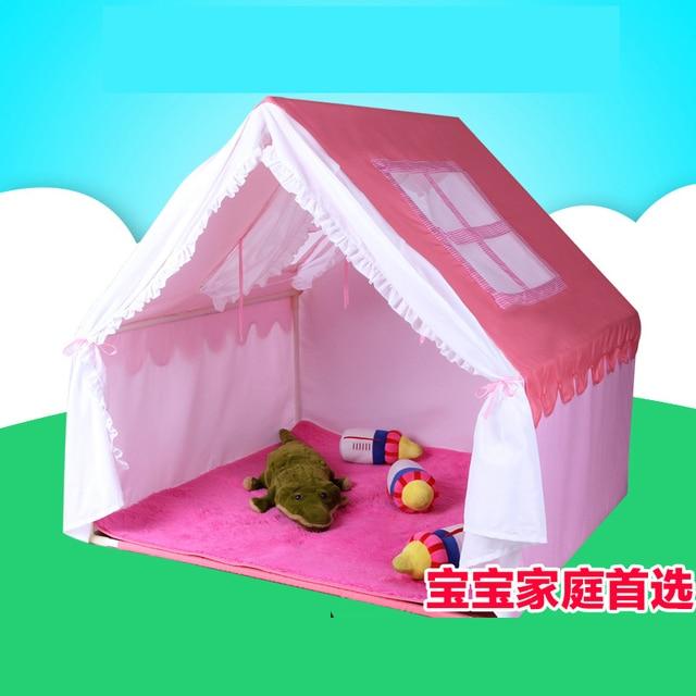 Juego de niños carpa casa de Juegos para niños Bebé Bebés tiendas ...
