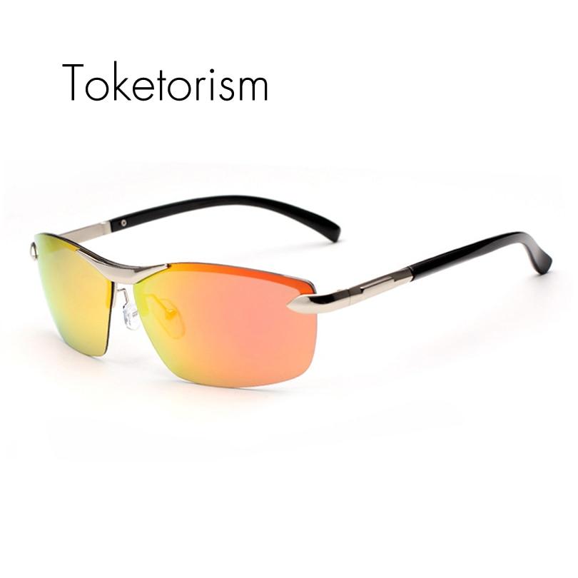 Toketorism 2017 font b polarized b font driving sunglasses font b fashion b font goggles sunglass
