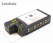 Image 3 - LiitoKala Original Lii 35A 3.7 โวลต์ 3500 มิลลิแอมป์ชั่วโมง 10A การคายประจุแบตเตอรี่ชาร์จ 18650 แบตเตอรี่/UAV