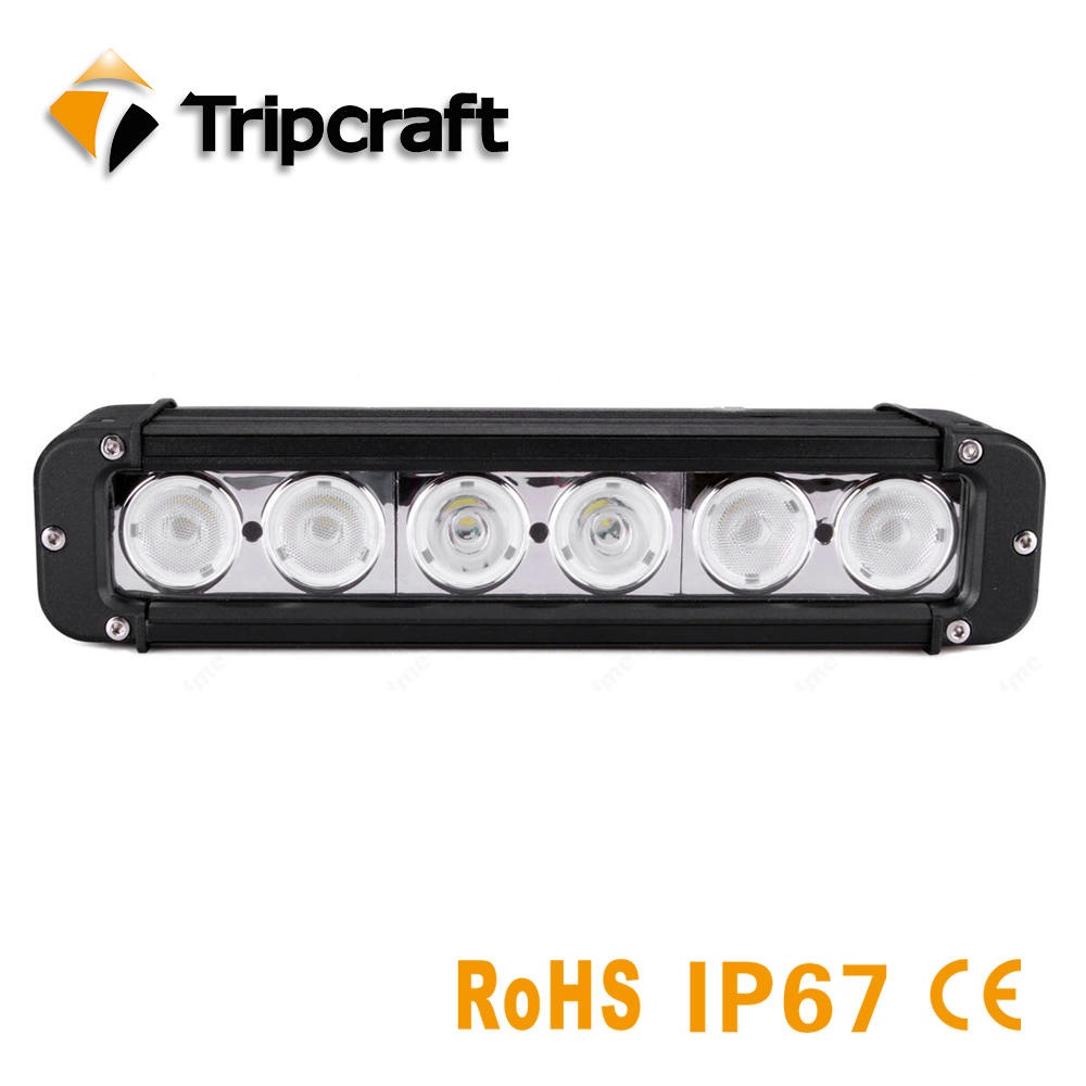 LED Light Bar  60W 17.2inch LED Bar Single-row Work Light with LED Chips for Offroad Truck atv autocycle 4x4 4WD ATV SUV 12V 24v lyc 6000k led daylight for citroen c4 for nissan led headlights 12v car led lights ip 68 chips offroad work light 40w