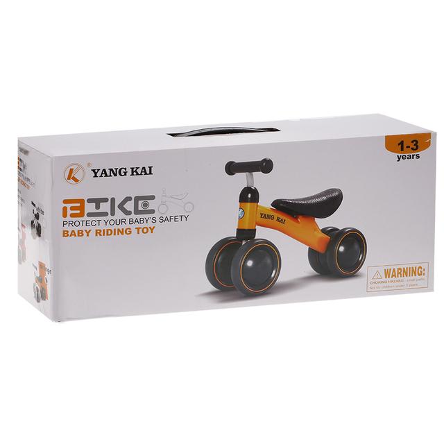 YANG KAI Q1+ Baby Balance Bike