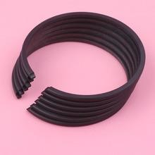 6pcs/lot Piston Rings For Stihl FC55 FC75 FC85 HL45 HL75 KM55 KM85 MM55 Trimmer Tool Engine Spare Part 34mm x 1.5mm цены онлайн