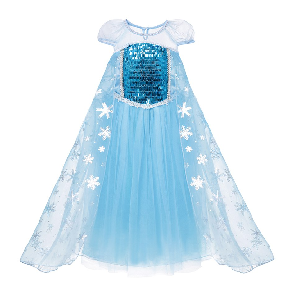 Summer Princess Costume (1)