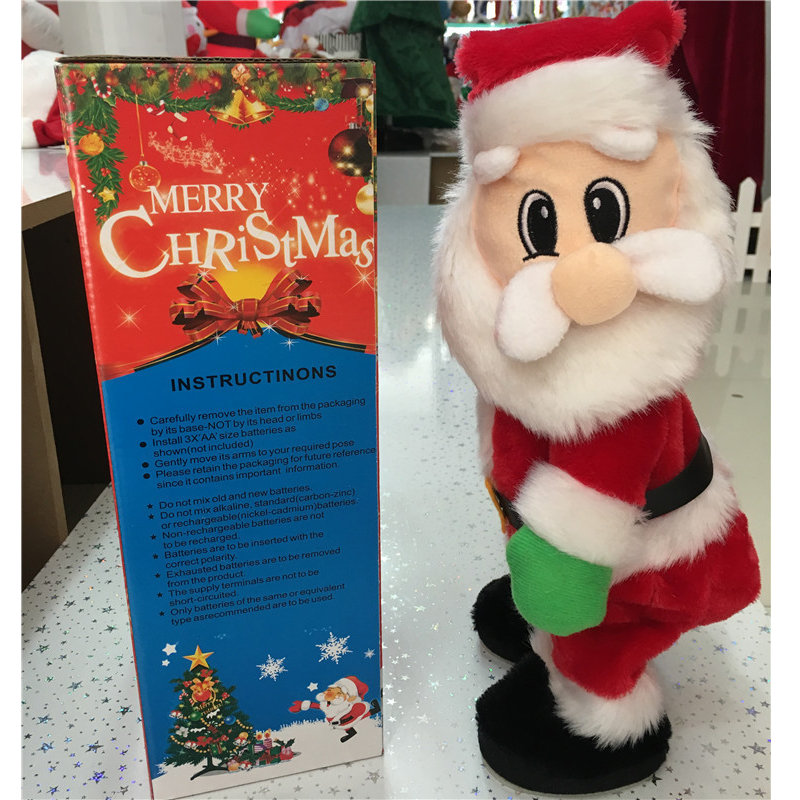 Geburtstagsgeschenk Für Kinder Weihnachten Elektrische Spielzeug ...