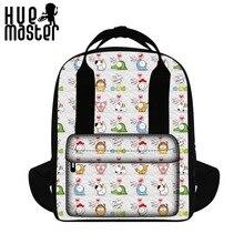 Оттенок мастер легкая женская Плечи сумка рюкзак Cube книга Сумка Свежий японский и корейский стиль Mochila досуг сумки