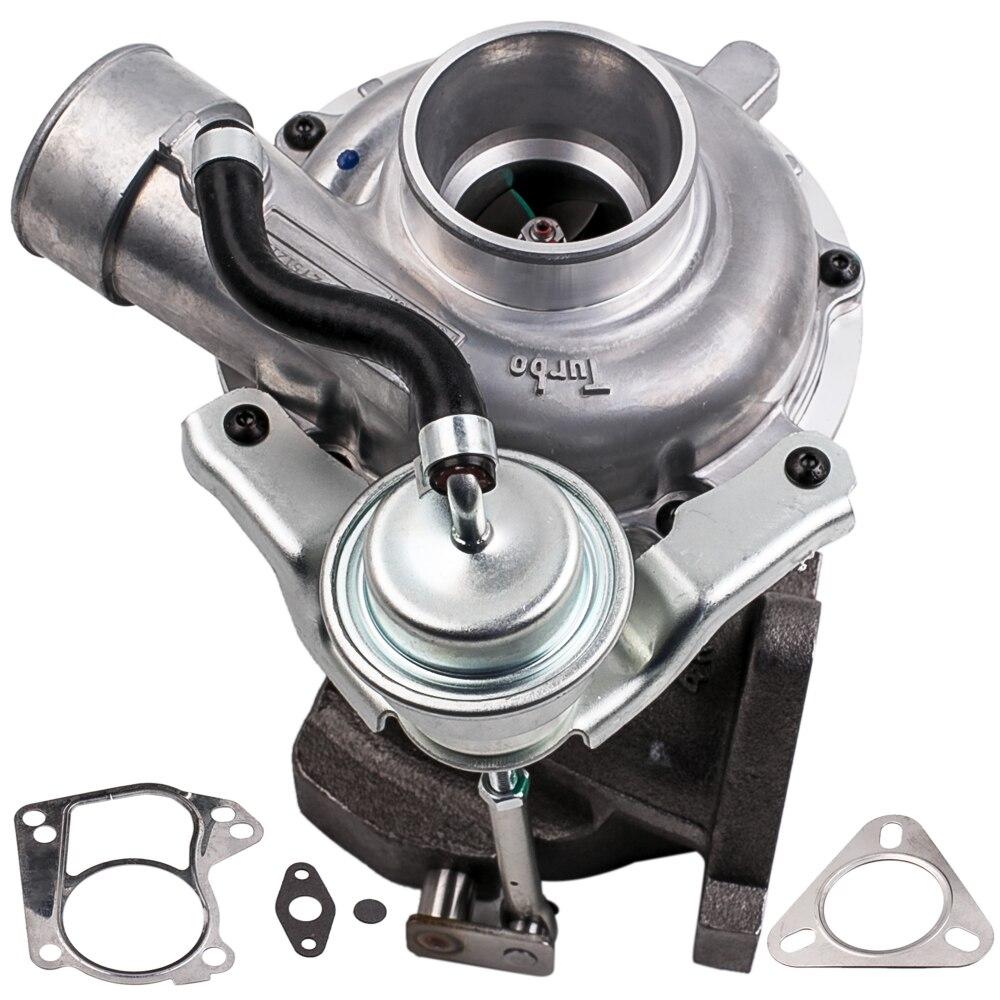 RHF5 Turbocharger for HOLDEN/ISUZU Jackaroo 4JX1T 4JX1 3.0L 8973125140 Turbo 8971371098 Turbolader Turbine VL430015|turbocharger|turbocharger turbine|  - title=