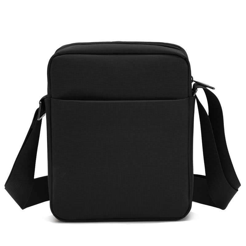 2018 Carneyroad водонепроницаемые Оксфорд одиночные сумки на плечо для мужчин высокого качества бизнес сумка через плечо