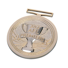 customized medals cheap custom 3D sports and trophies hot sales metal no minimum