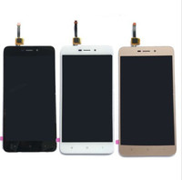 Replacement Touch Screen Glass And LCD Display Digitizer Assembly For Xiaomi Redmi 4A Smart Phone Black