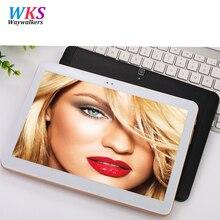 Новейшие S106-HD 10.1 дюймов tablet pc окта основные 4 Г ПУСТЬ Android 6.0 4 ГБ RAM 64 ГБ ROM 5MP IPS Bluetooth таблетки телефона compute MT8752
