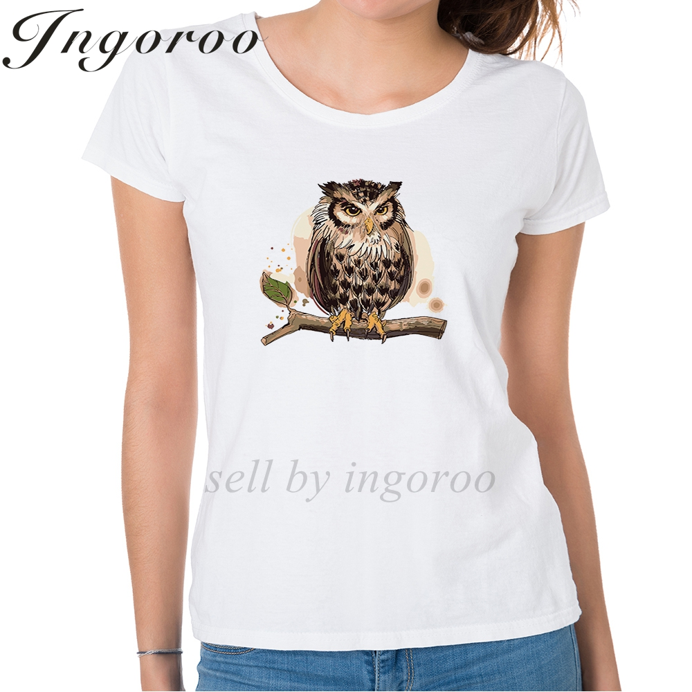 Babaseal Designer Korean Regular Shirts Pineapple Fashion Tops Black Friday Casual Kawaii Tshirt 3d Printer Owls Summer Tops