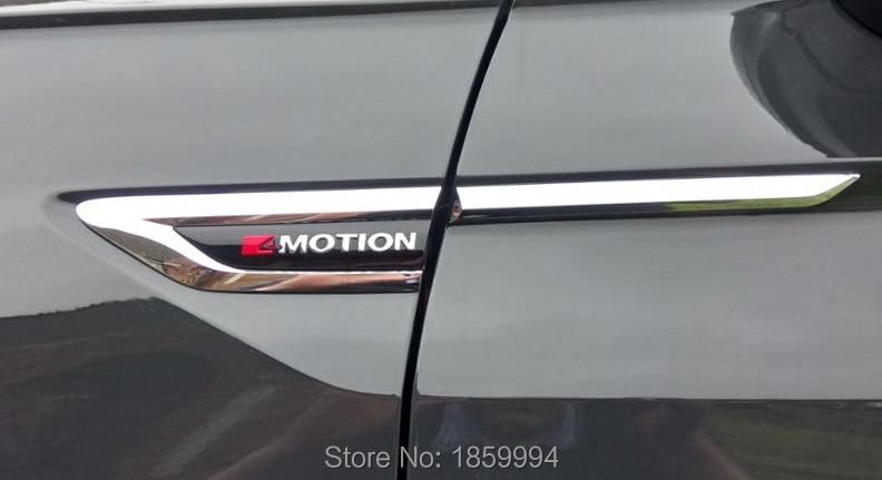üçün 2017 2018 2019 VW Tiguan mk2 4 Motion 4Motion 4X4 orijinal - Avtomobil ehtiyat hissələri - Fotoqrafiya 2