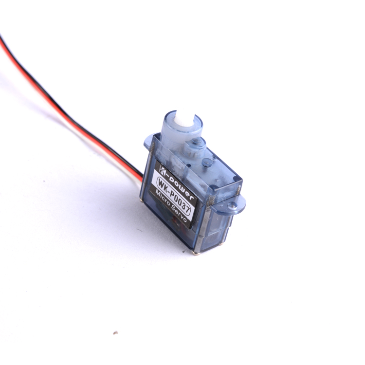 Image 3 - 1PCS/3PCS/5PCS/10PCS/20PCS K power P0037 3.7G Micro Servo For RC Airplane Helicopter Drone Boat For Arduino-in Parts & Accessories from Toys & Hobbies