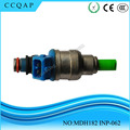 INP-062 MDH182 Fuel Injector for Mitsubishi Lancer Mirage Eagle 1.5 Expo 2.4