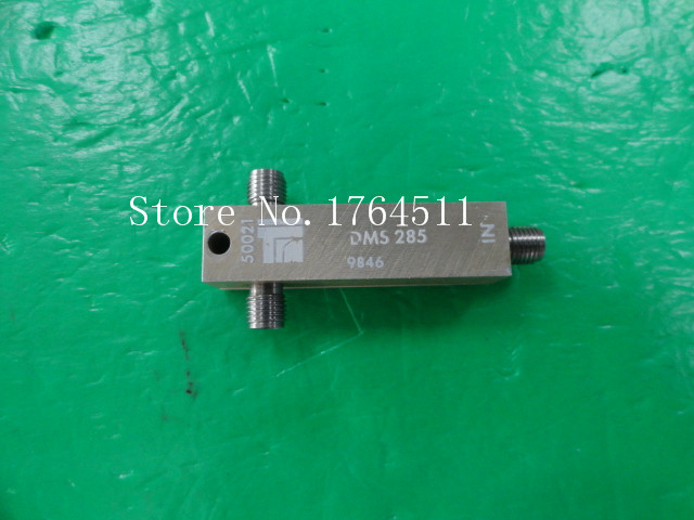 [BELLA] TRM MDS 285 DC-18GHZ Two SMA Power Divider
