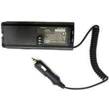 Battery Eliminator for Motorolae for XTS3000 XTS3500 XTS4250 XTS5000 MTP200 MTP300