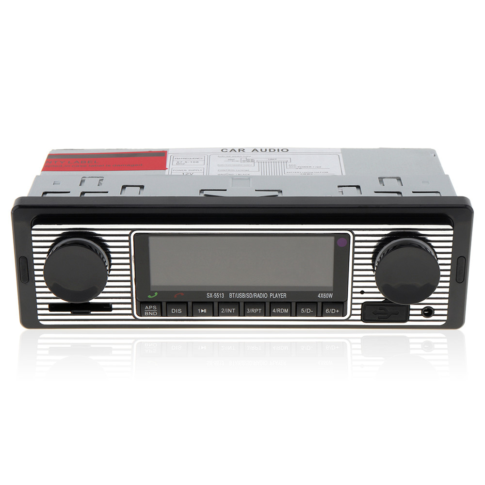 Epathchina MP3 DIN FM 5