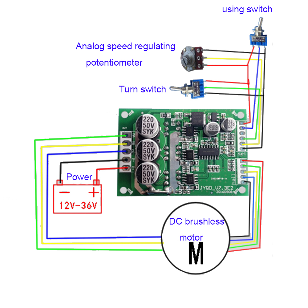 wiring diagram heat gun 1220 basic electronics wiring diagram Rifle Parts Diagram wrg 3813] wiring diagram heat gun 1220dc 12v 36v 15a 500w brushless motor controller hall